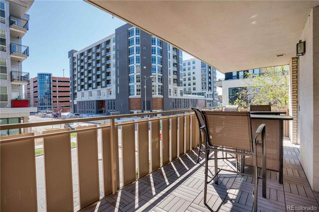 1111 Ash Street #202, Denver, CO 80220 (#5369398) :: Briggs American Properties