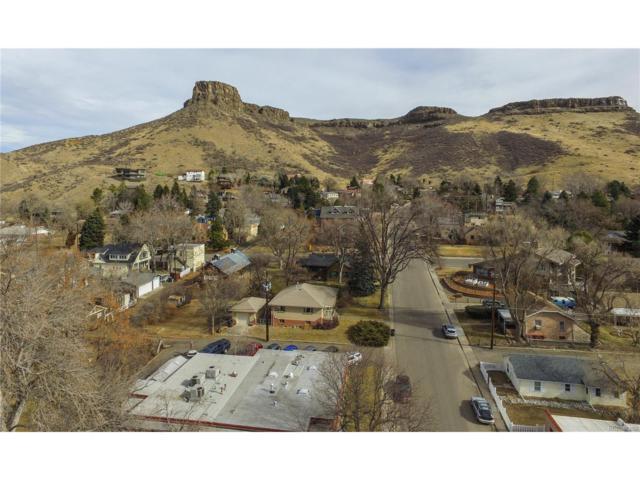 606 19th Street, Golden, CO 80401 (MLS #5370117) :: 8z Real Estate