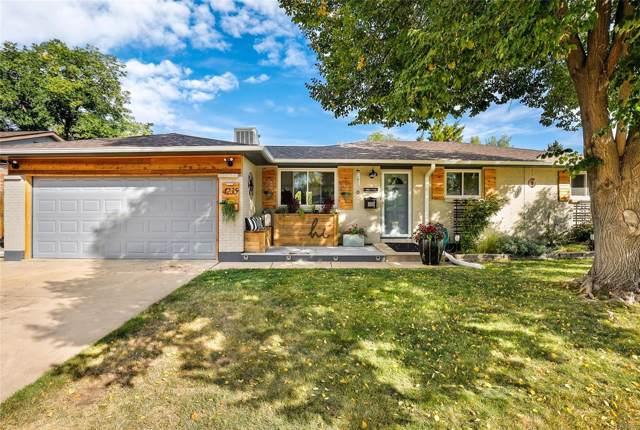 4235 W Rutgers Place, Denver, CO 80236 (MLS #5370361) :: 8z Real Estate