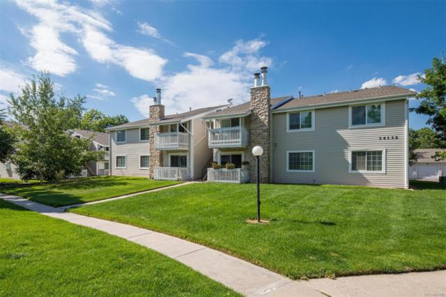 14132 E Colorado Drive #104, Aurora, CO 80012 (#5370406) :: HomeSmart Realty Group