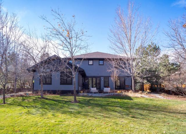 3660 19th Street, Boulder, CO 80304 (MLS #5370470) :: The Biller Ringenberg Group