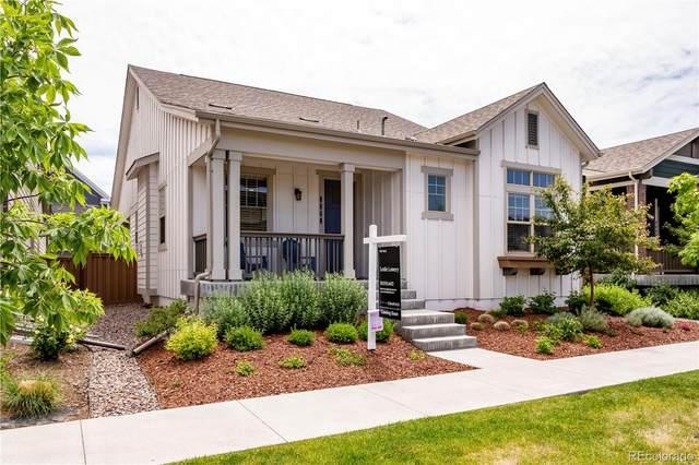 5896 Alton Street, Denver, CO 80238 (MLS #5370497) :: 8z Real Estate