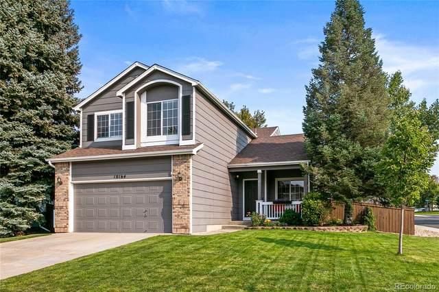 10164 Woodrose Lane, Highlands Ranch, CO 80129 (#5370585) :: Symbio Denver