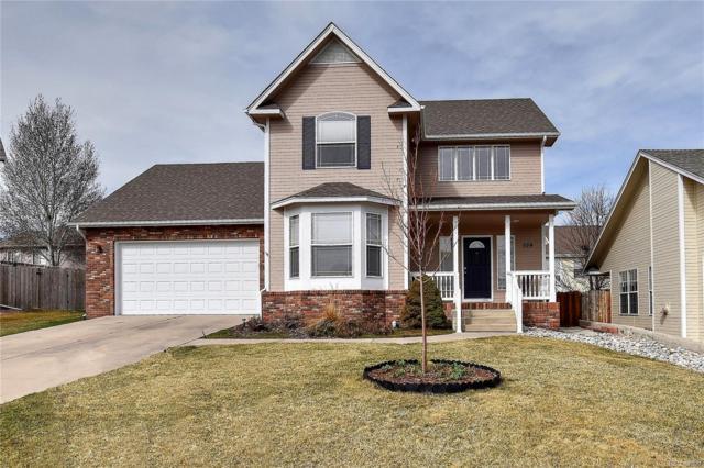 329 53rd Avenue, Greeley, CO 80634 (#5371041) :: The Peak Properties Group