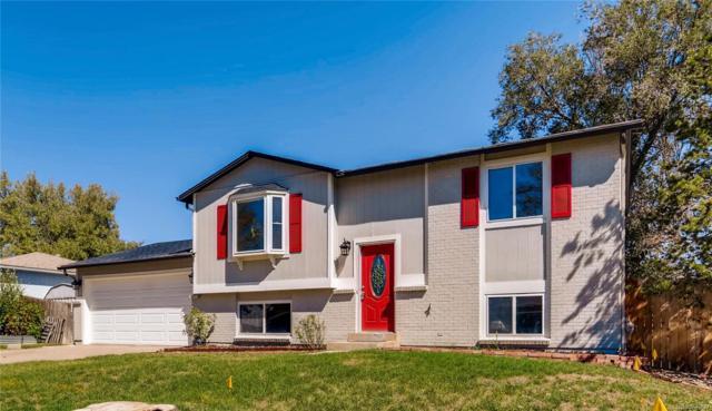 16319 E Bates Drive, Aurora, CO 80013 (#5372295) :: Structure CO Group