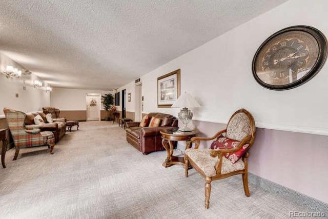 13952 E Marina Drive #109, Aurora, CO 80014 (#5372444) :: 5281 Exclusive Homes Realty