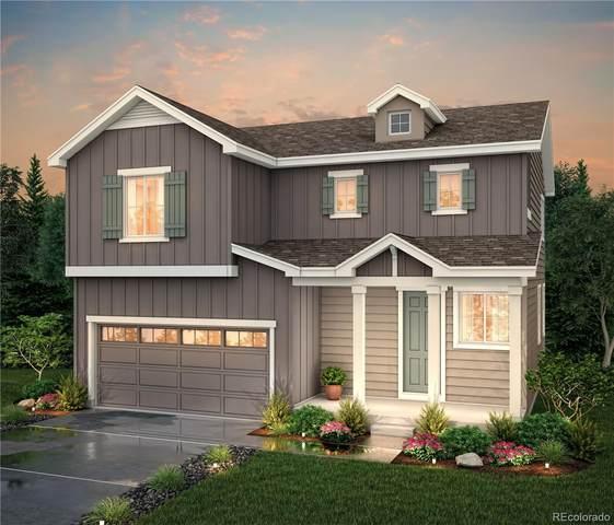 15 N Quantock Street, Aurora, CO 80018 (#5372562) :: Portenga Properties