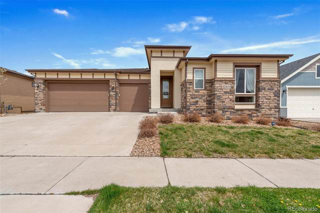12421 Red Fox Way, Broomfield, CO 80021 (#5372633) :: The Dixon Group