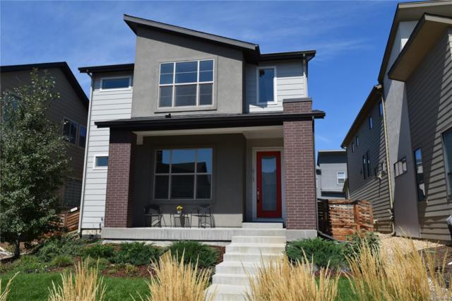 1913 W 67th Avenue, Denver, CO 80221 (#5372634) :: The Peak Properties Group