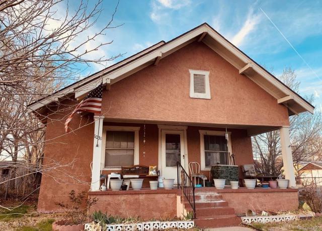 1031 E 4th, Pueblo, CO 81001 (#5373121) :: Harling Real Estate