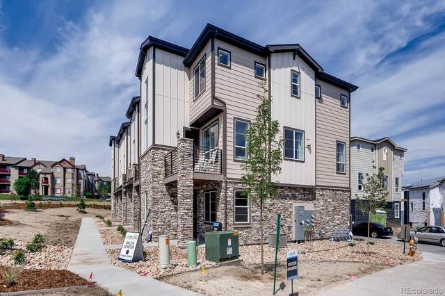 1524 Castle Creek Circle, Castle Rock, CO 80104 (#5373334) :: The Harling Team @ Homesmart Realty Group