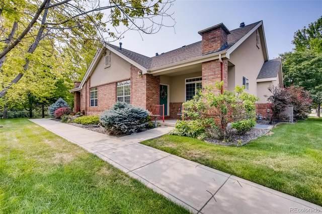 1333 Charles Drive #21, Longmont, CO 80503 (#5373516) :: Venterra Real Estate LLC