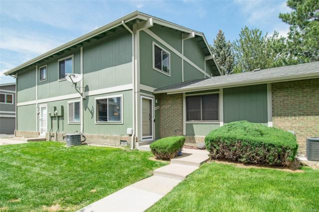 13383 E Louisiana Avenue, Aurora, CO 80012 (#5373552) :: House Hunters Colorado