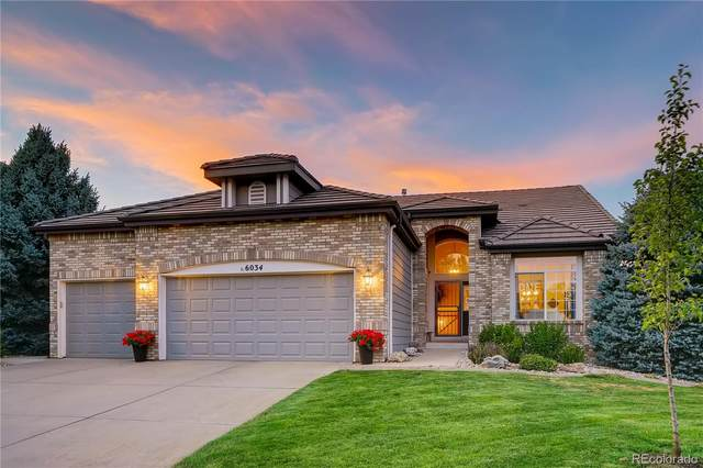 6034 S Telluride Circle, Aurora, CO 80016 (MLS #5374087) :: Keller Williams Realty