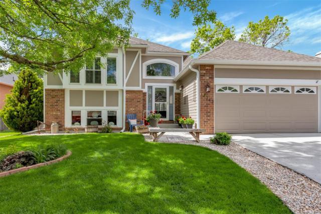 12282 W Prentice Place, Littleton, CO 80127 (MLS #5374226) :: 8z Real Estate