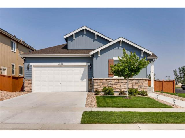 16940 Galapago Court, Broomfield, CO 80023 (MLS #5374420) :: 8z Real Estate