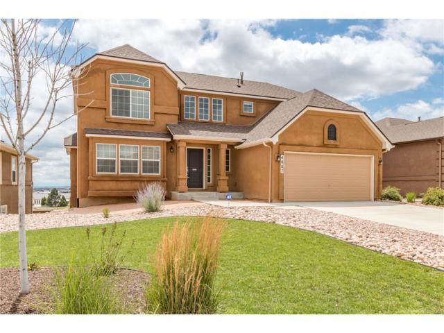 4887 Daredevil Drive, Colorado Springs, CO 80911 (MLS #5374423) :: 8z Real Estate