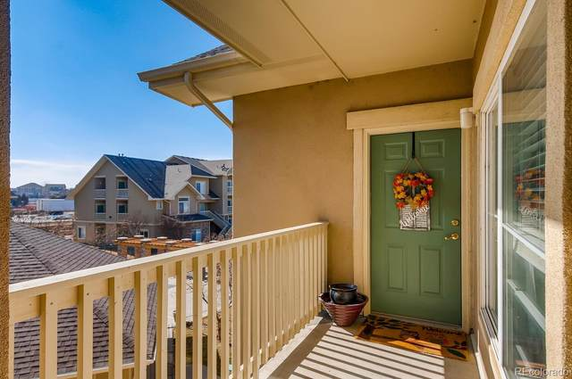 1801 S Dunkirk Street #306, Aurora, CO 80017 (#5374555) :: The Colorado Foothills Team | Berkshire Hathaway Elevated Living Real Estate