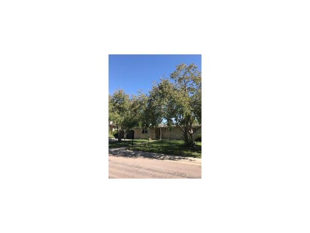 2653 Meadowbrook Drive, Denver, CO 80221 (MLS #5374852) :: 8z Real Estate