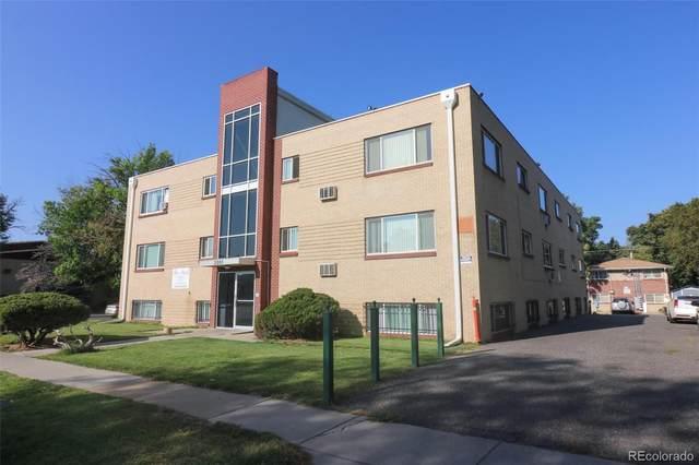 Address Not Published, , CO  (MLS #5375004) :: 8z Real Estate