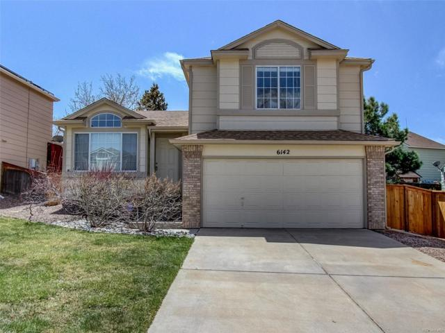 6142 Willowmore Court, Highlands Ranch, CO 80130 (#5375178) :: Hometrackr Denver