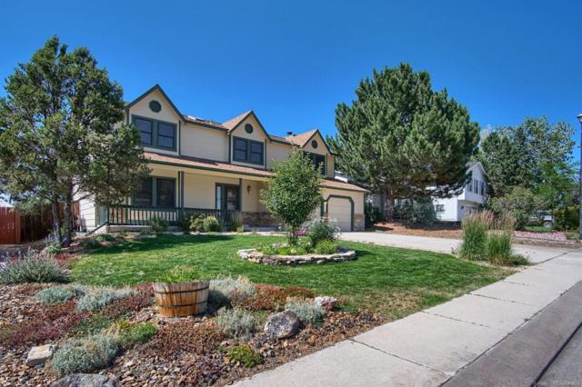 3140 Windjammer Drive, Colorado Springs, CO 80920 (#5375200) :: The Heyl Group at Keller Williams