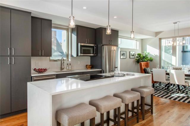 3146 Federal Boulevard #106, Denver, CO 80211 (#5375268) :: Wisdom Real Estate