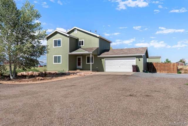 491 S Woodstock, Pueblo West, CO 81007 (#5375347) :: The Margolis Team