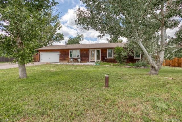 10837 Rampart Lane, Littleton, CO 80125 (#5375628) :: Wisdom Real Estate