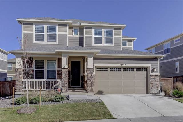 12324 Olive Way, Thornton, CO 80602 (MLS #5375704) :: 8z Real Estate