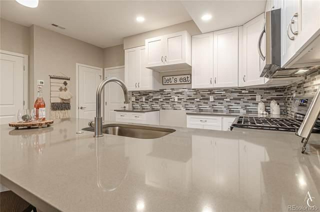 11025 W 64th A, Arvada, CO 80004 (#5375750) :: Kimberly Austin Properties