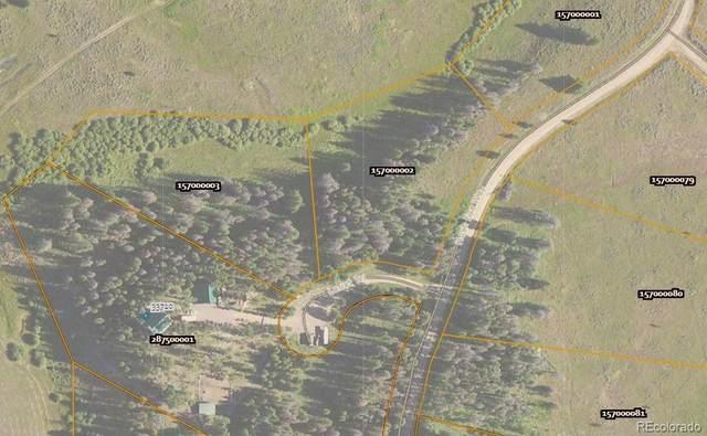 33730 Lariat Way, Oak Creek, CO 80467 (MLS #5375809) :: Bliss Realty Group