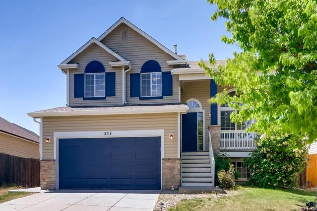 237 Harrow Court, Brighton, CO 80601 (#5376006) :: Bring Home Denver with Keller Williams Downtown Realty LLC