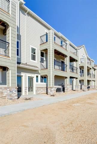 11250 Florence Street 25D, Commerce City, CO 80640 (MLS #5376052) :: 8z Real Estate