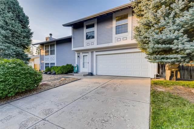 16807 E Napa Drive, Aurora, CO 80013 (#5376059) :: Venterra Real Estate LLC
