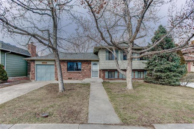 4561 S Garrison Street, Denver, CO 80123 (#5377222) :: 5281 Exclusive Homes Realty