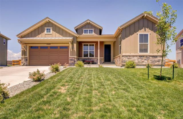 15503 Quince Circle, Thornton, CO 80602 (MLS #5377429) :: 8z Real Estate