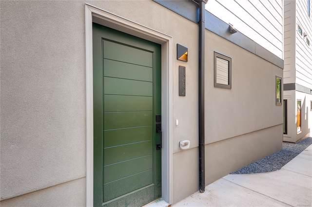 1242 Newton Street, Denver, CO 80204 (MLS #5377583) :: 8z Real Estate