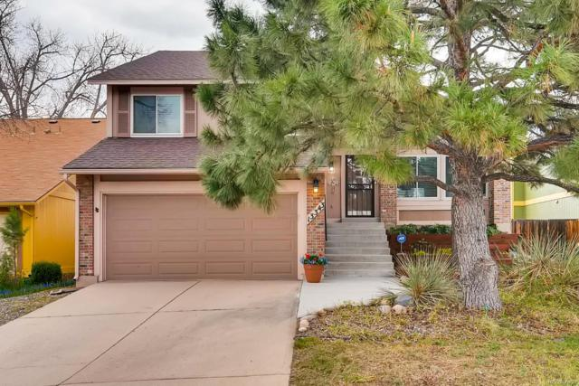 13343 E Wyoming Place, Aurora, CO 80012 (MLS #5377588) :: Bliss Realty Group