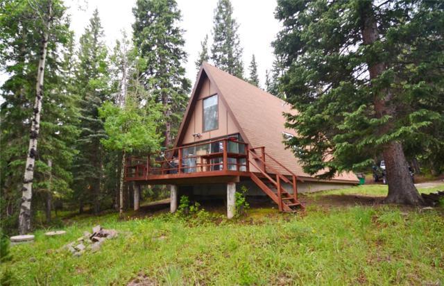 100 Aspen Lane, Evergreen, CO 80439 (#5377651) :: HomePopper
