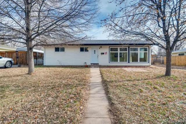 5050 S Galapago Street, Englewood, CO 80110 (#5377667) :: The Heyl Group at Keller Williams