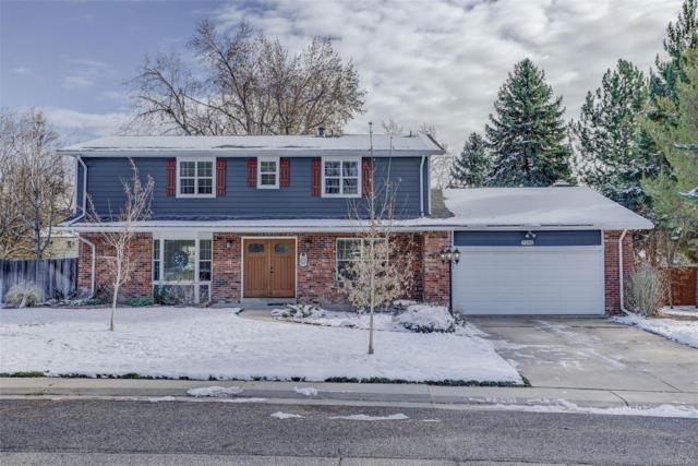 7240 S Depew Street, Littleton, CO 80128 (#5378035) :: Colorado Home Finder Realty