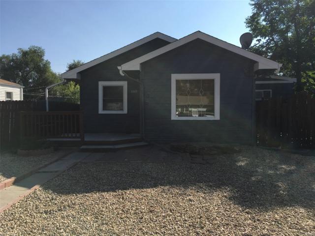 6660 Julian Street, Denver, CO 80221 (MLS #5378561) :: 8z Real Estate