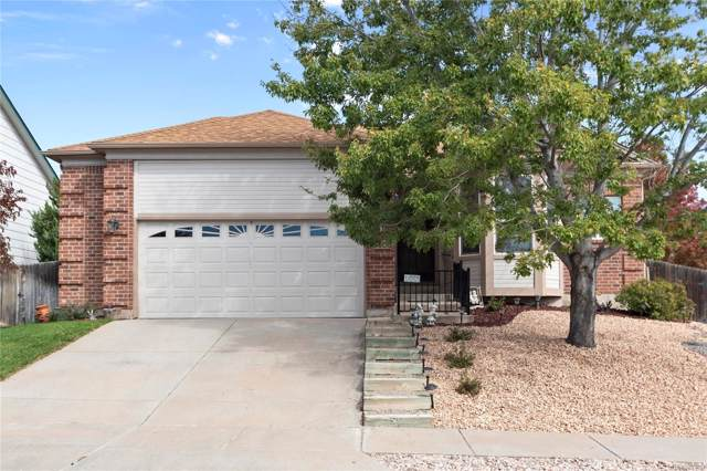 3405 Macgregor Drive, Colorado Springs, CO 80922 (#5378789) :: The DeGrood Team