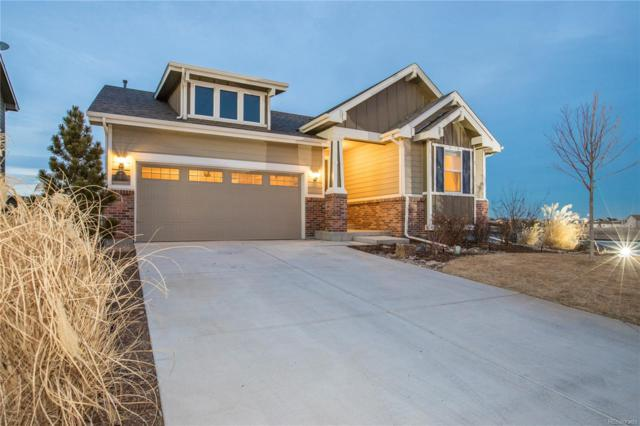 198 Veronica Drive, Windsor, CO 80550 (MLS #5379226) :: Kittle Real Estate