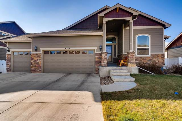 6375 Tongass Avenue, Loveland, CO 80538 (#5379487) :: The DeGrood Team