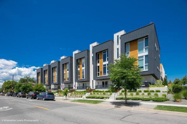 3519 W 17th Avenue, Denver, CO 80204 (#5379524) :: Mile High Luxury Real Estate