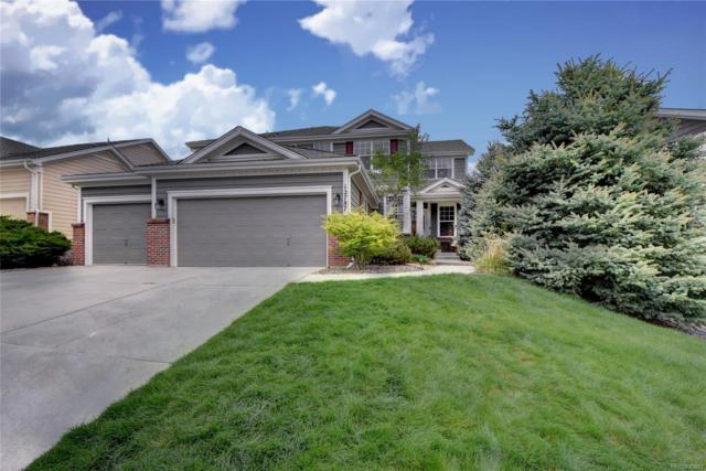 12787 Espera Way, Parker, CO 80134 (#5379547) :: The DeGrood Team
