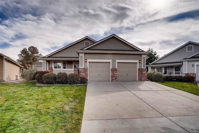 4015 Lee Circle, Wheat Ridge, CO 80033 (MLS #5379741) :: Kittle Real Estate