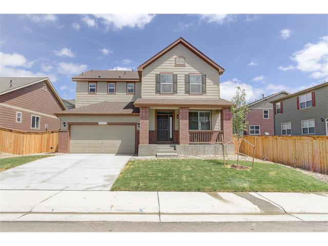 13816 Trenton Street, Thornton, CO 80602 (#5379761) :: The Griffith Home Team